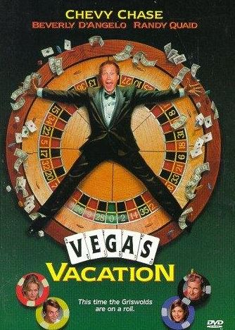Vegasvacation